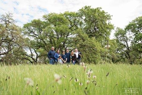 portrait-family-wildflower-oakgrove-kmcnickle