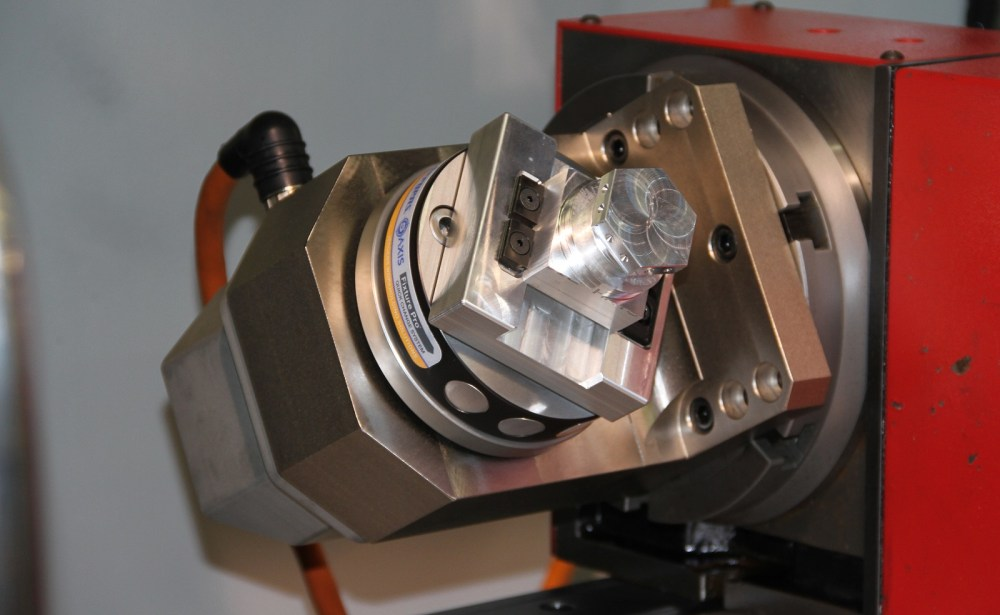 medium resolution of 4 or 5 axis rotary indexer