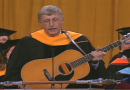 Francis Collins sings