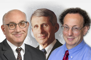 A Covid-19 Conversation with Anthony Fauci – NEJM 2021 January 27