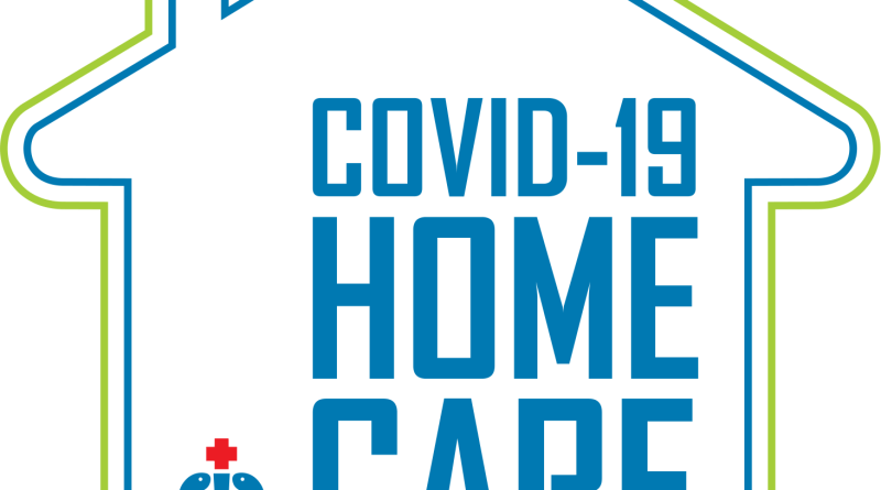 COVID-19 : Treatment and care at home