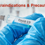 Information about Covid-19 Vaccine: Indications and Contraindications