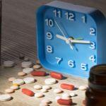 Should blood pressure medications be taken at bedtime?