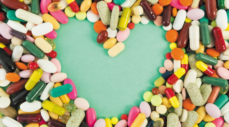 Health effects of vitamin and mineral supplements