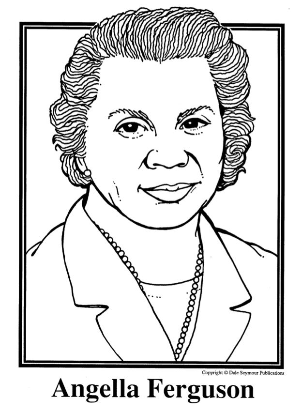 Forgotten Women in STEM: Angella Dorothea Ferguson