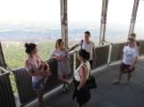 TV torony, Magyarország legmagasabb épülete