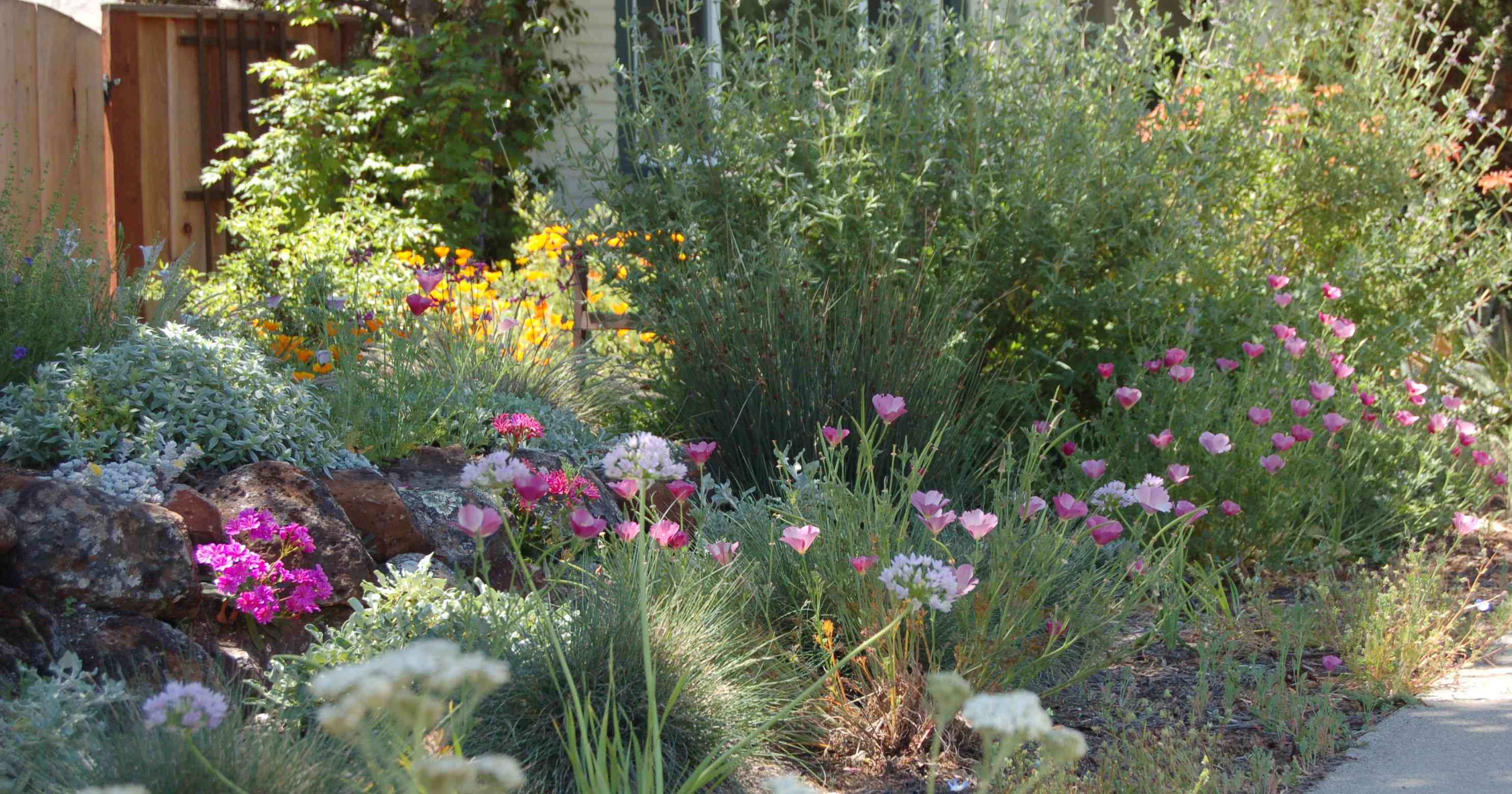 Kelly Marshall Garden Design Specializing In Beautiful