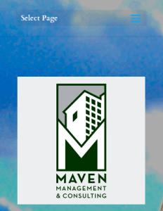Maven Management & Consulting | Los Gatos CA