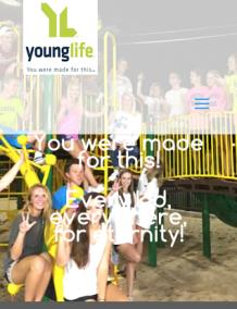 Young Life | Joplin MO