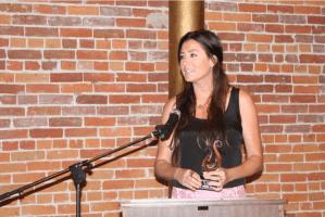 15 Under 40 Award | Joplin Regional Business Journal