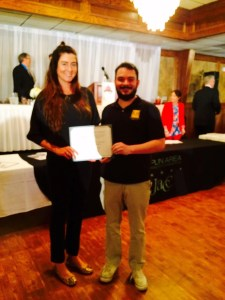 Joplin Area Chamber of Commerce | Small Business of the Year 2016