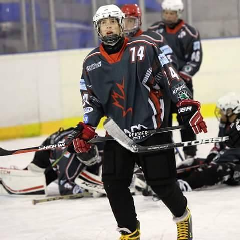 Kanadai-Magyar jégkorong sztori