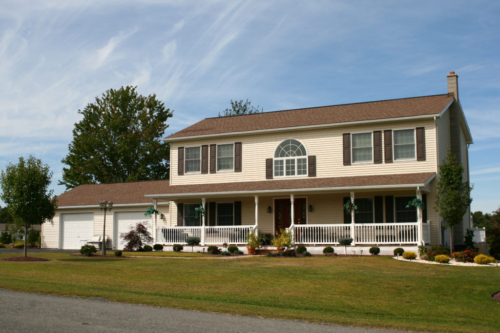 Standard Modular Home Specifications