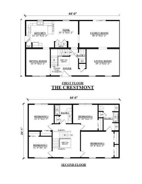 The Crestmont