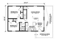 Log Cabin Floor Plans - Kintner Modular Homes, NEPA builder