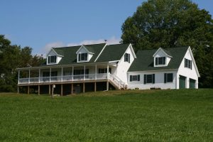 Kintner Modular Homes, Inc. (KMHI)