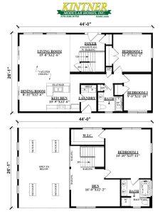 Kintner Modular Homes, Inc.