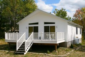 Modular Home Companies In Your Area