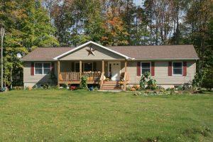 Ranch Modular Homes