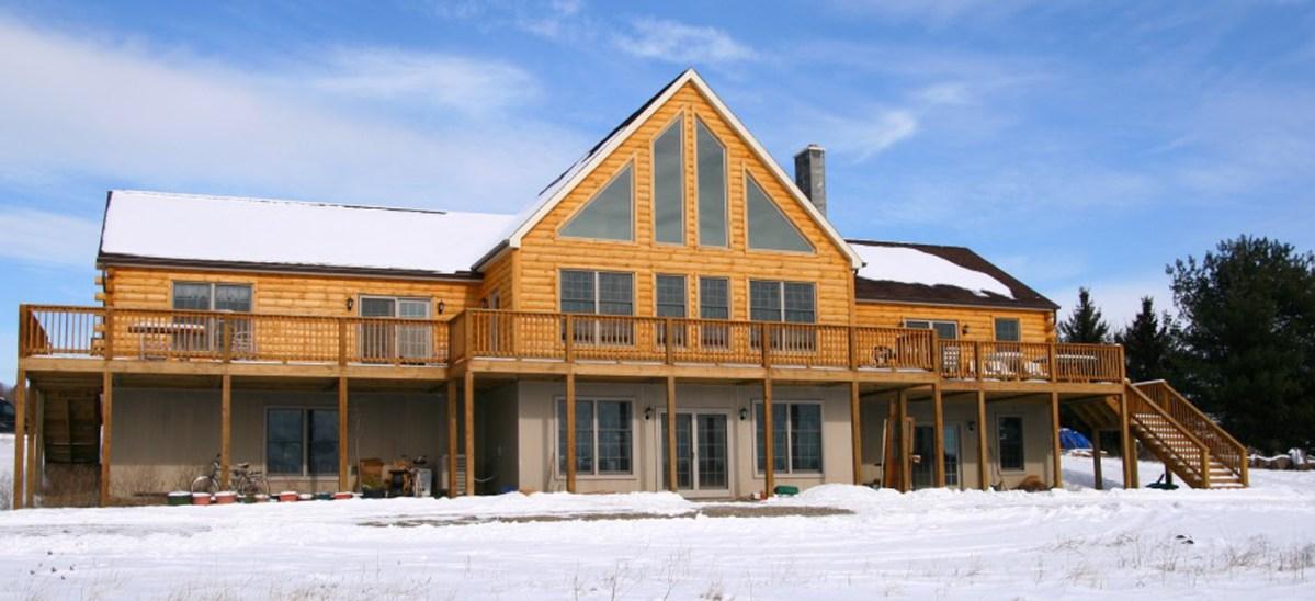 Modular Home Builders Pa