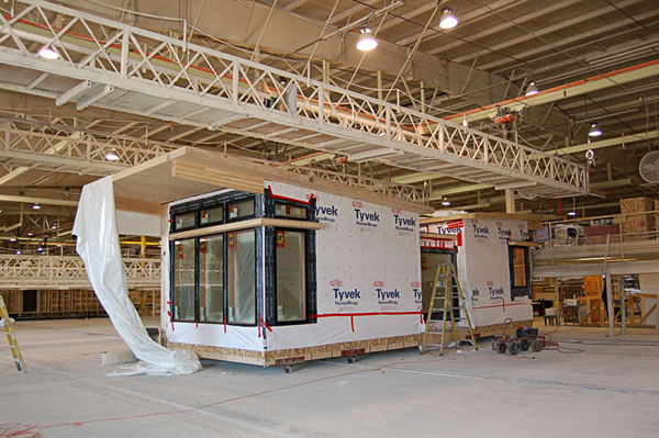 Basic Facts About Modular Homes