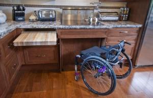 Accessible Modular Homes