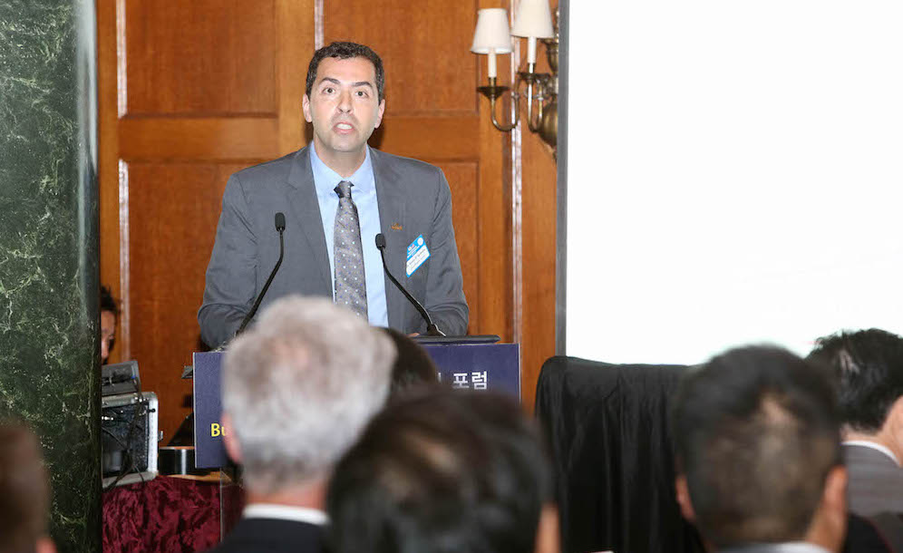 U.S.-Korea Business Innovation Partnership Conference