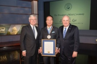 Simon Lee Award