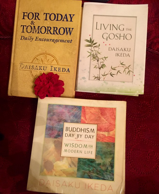 My Daily Guidance Books