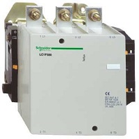 Telemechanique Contactor LC1F500