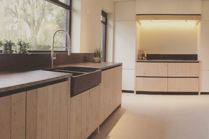 KM INTERIEUR  interieurinrichting 100 op maat keuken