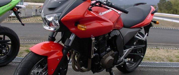 2005年型 Z750S その2