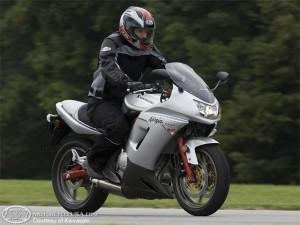 Ninja 650R(2006年型)?