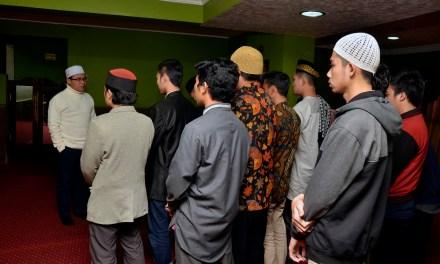 Jambi Berduka; Wafatnya Pendiri Rumah Tahfidz Pertama di Negeri Jambi