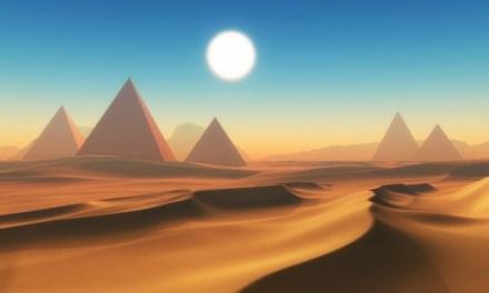 Seindah Negeri Firaun