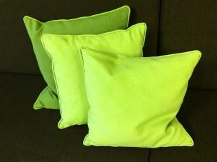 pillow-green