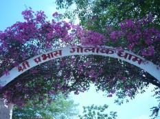 Prabhasa Goloka Dhaam