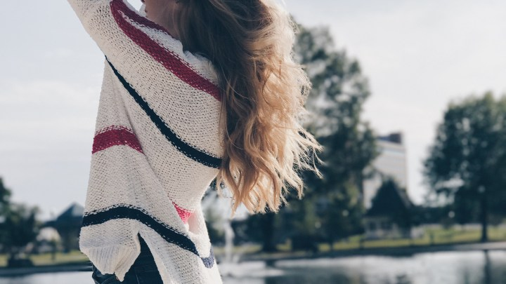 Sweaters, sweaters, and more sweaters