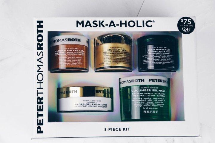 Mask-A-Holic Kit