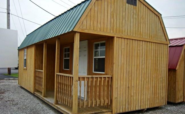 Lofted Casita Tiny House Kmom14 Project 365 Take A