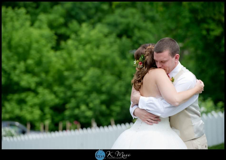 Nikki & Michael | Burnside Plantation Bethlehem, PA Wedding
