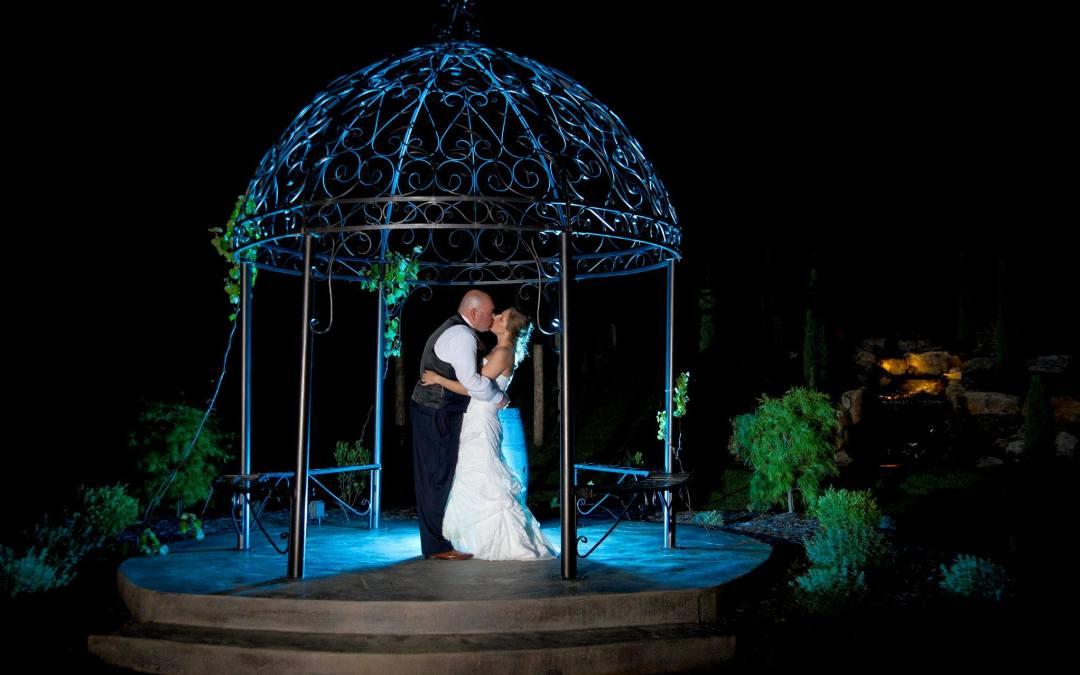 Folino Estate Wedding | Kat & John