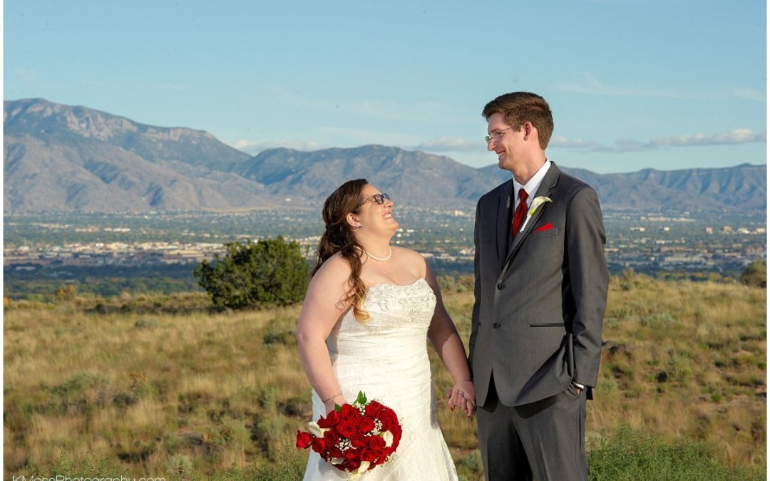 Albuquerque, NM Wedding | Liz & Kyle