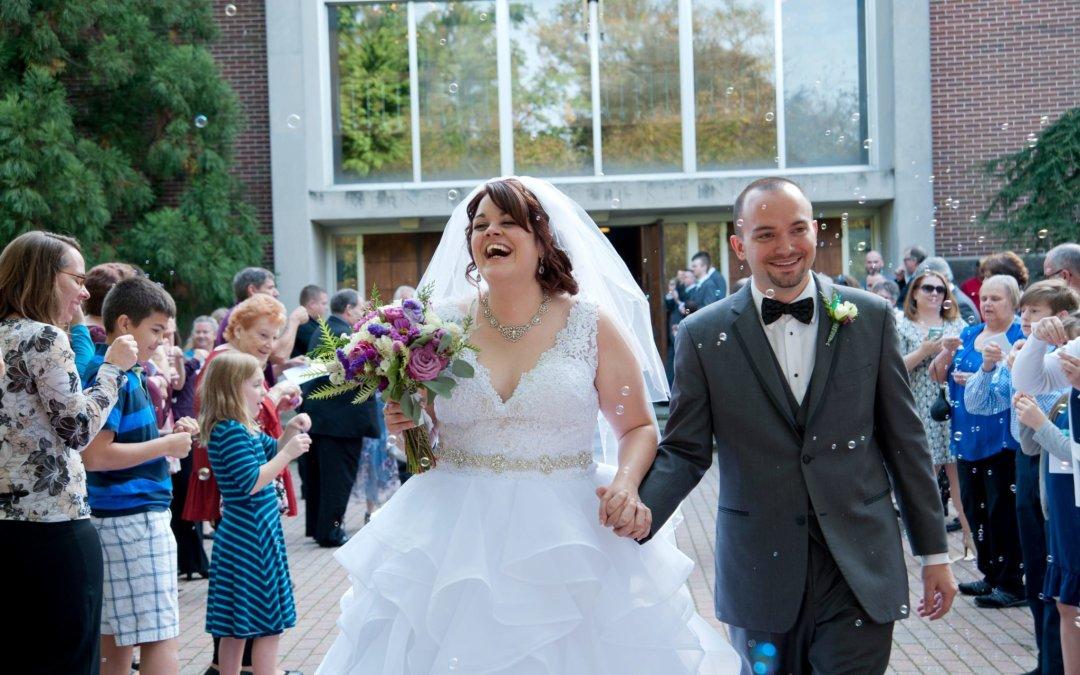 Ghosting: A Wedding Trend