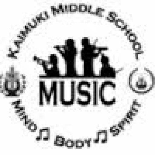 Kaimuki Middle School Music Department