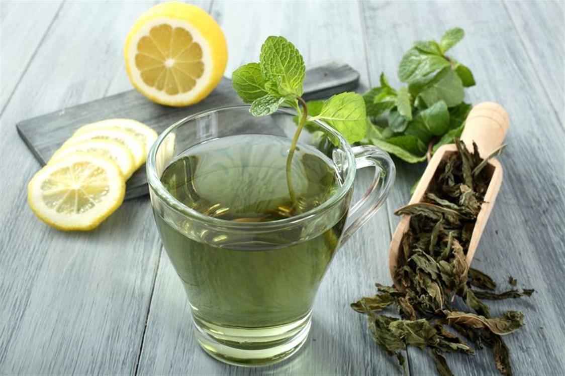 Sohati كيف سيساعدكم الشاي الاخضر على التخلص من الكرش