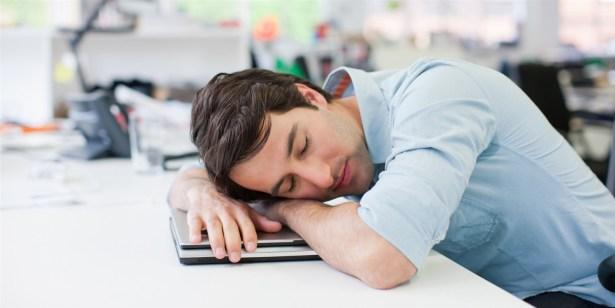 Sohati - كيف تتجنبون الشعور بالإرهاق خلال العمل في رمضان؟