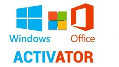 WINDOWS 8.1 KMS ACTIVATOR