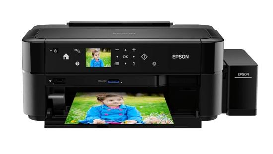 Epson L565 Resetter