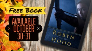 Robyn Hood Free Book 1